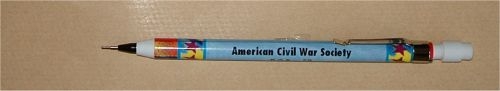 ACWS Refillable Mechanical Pencil