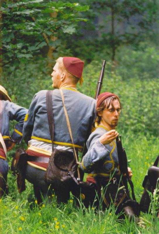 146th New York Zouaves