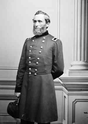 Major-General B. M. Prentiss