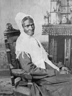 biography of sojourner truth essay Sojourner truth: sojourner truth, african american evangelist and reformer who applied her religious fervour to the abolitionist and women's rights movements.