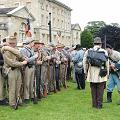 Cusworth Hall - CS Infantry