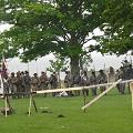 Sewerby Hall - Gettysburg Day 3 CS Advancing