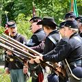 Sewerby Hall - Gettysburg Day 2 US Advance