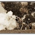 Tatton Park - US Artillery