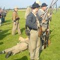 Tatton Park - CS Infantry